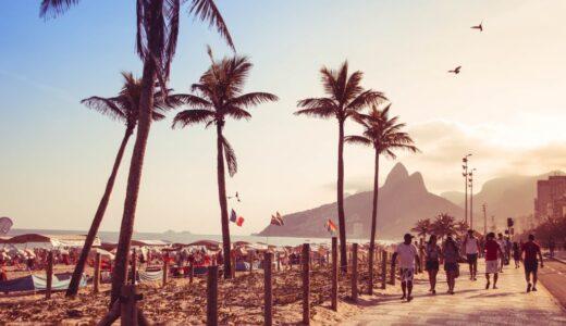 ブラジル人の友達を日本で作るのはブラジルで頑張るより簡単な理由。