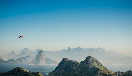 【永久保存版】リオデジャネイロを観光する際の注意点