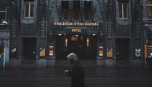 脱ハリウッド!おすすめ洋画5選!海外の良作映画はアメリカ以外にもたくさんあるよ!