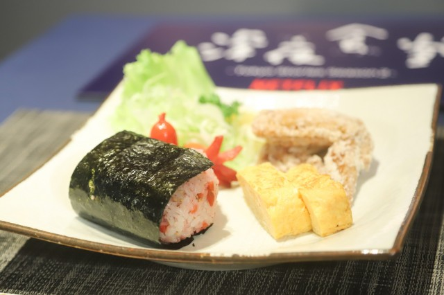 Netflix深夜食堂 東京ストーリー シーズン2「小梅のおにぎり」