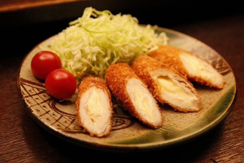 Netflix深夜食堂 東京ストーリー シーズン2「ささみチーズかつ」